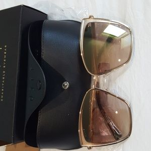 "BRAND NEW DIFF ""Becky"" Sunglasses"